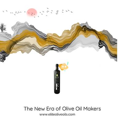 elite olive oil awards 2021