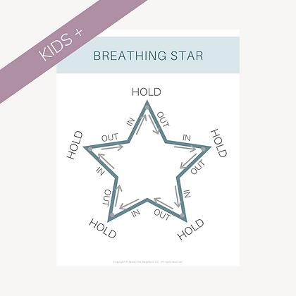 Breathing Star