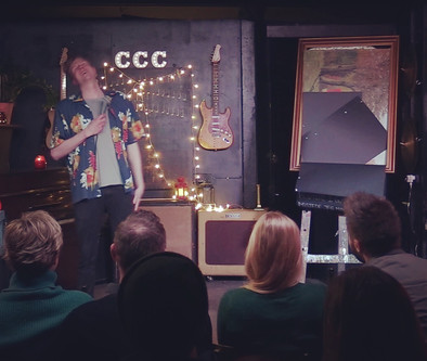 10 års jubilæums show