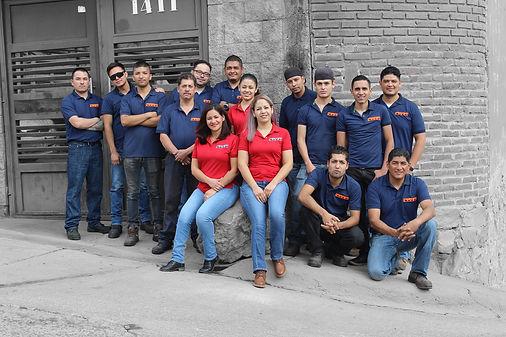 Fabricantes de Equipo para Gimnasios, Power Steel, México