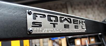 Equipos Para Gimnasios Power Steel, Chihuahua, México | Crossfit
