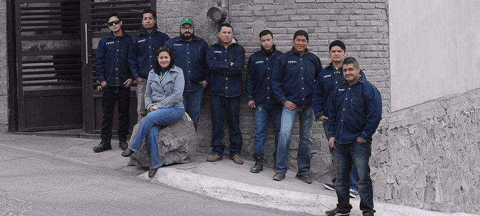 Aparatos de Ejercicio, Power Steel, México