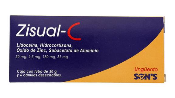 Zisual-C