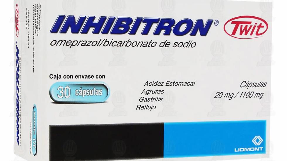 Inhibitron