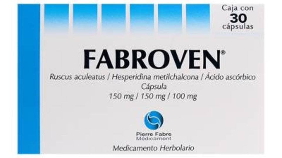 Fabroven