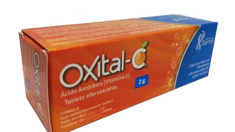 Oxital C