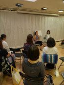 Makiko Oka-Castro NYC Seminar