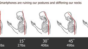 Happy Hormones & Posture Balance