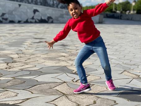 Idée reçue N°1: mon enfant n'est pas fait pour faire du yoga !