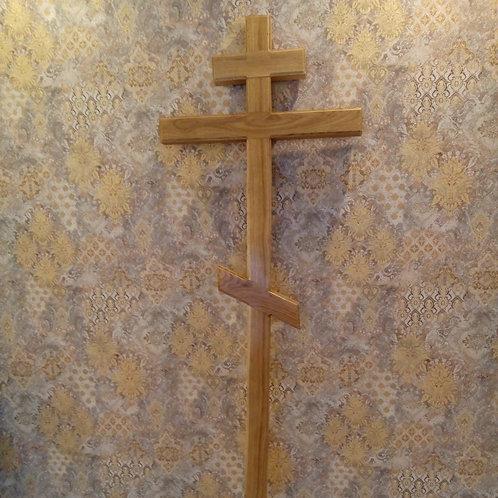 Крест №143
