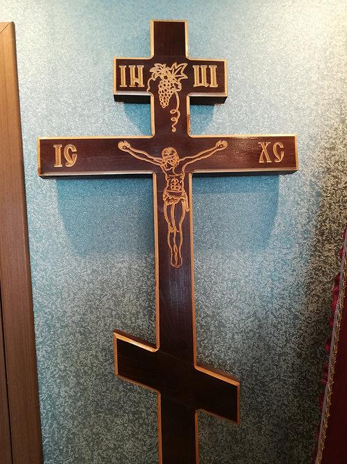 Крест сосна ЧПУ