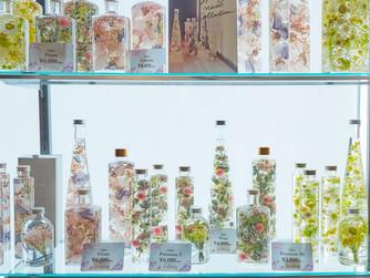 【イベント開催 1/29~3/3】hikka in 「FLOWERS by NAKED -東京・日本橋 2019-」