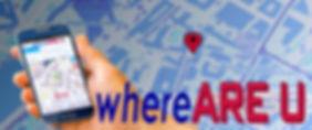 WHERE AREU