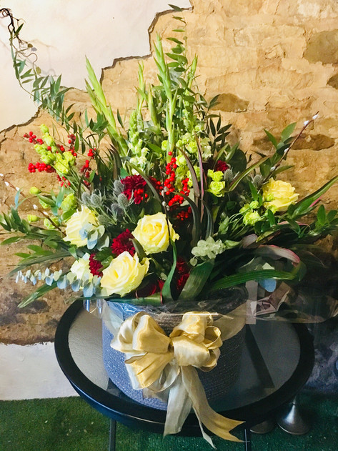 Extra large delux bouquet