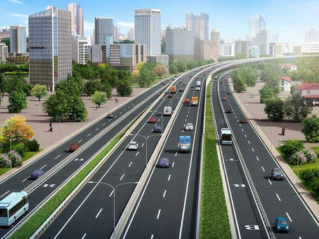 Road development and maintenance:  A delicate balancing act
