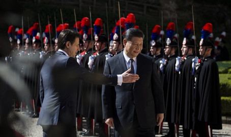 China's Belt and Road partners aren't fools
