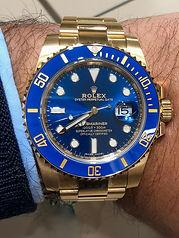 Rolex Sub Blue Dial Gold.jpg
