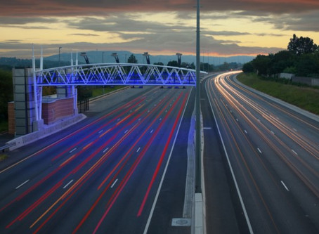 A future road funding challenge may not be such a challenge at all