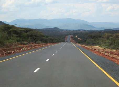 Ethiopia and Somalia confirm $400m investment for strategic road project
