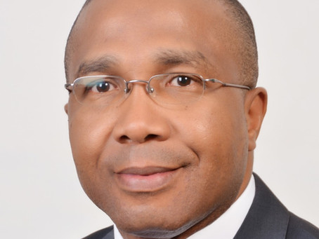 Meet our speakers: Emeka Agbasi, FERMA, Nigeria