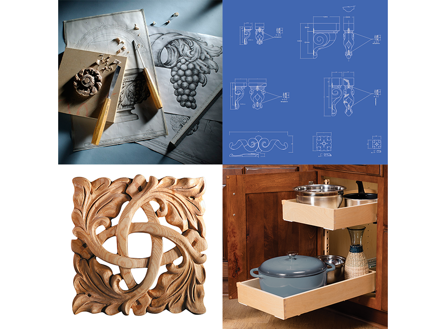 Ornamental Products