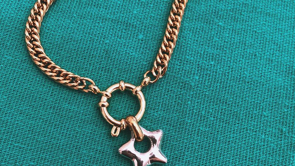 Collar Clip Estrella