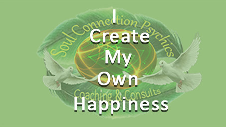 Soul Connection Psychics Daily Affirmation