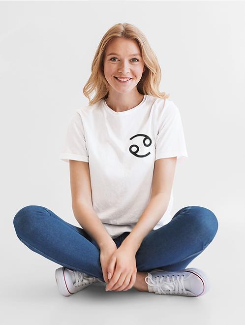 Zodiac - Cancer T-shirt