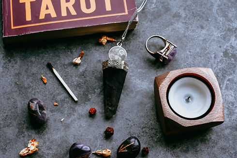 Spiritual-Is-Divination-Tools-And-Crysta