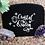 Thumbnail: Crystal Queen Beauty Bag