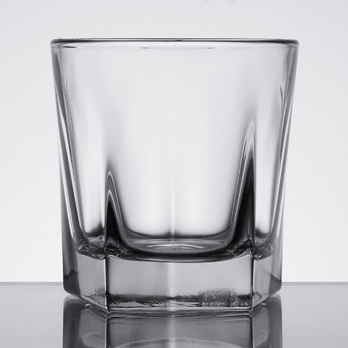 Norris 7 oz Rocks Glass