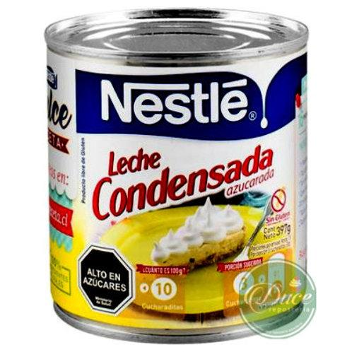 Leche Condensada Nestlé 397 Gr