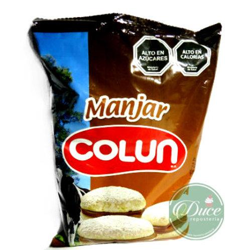 Manjar Colún, 1 Kilo