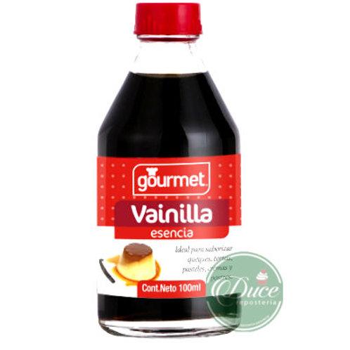 Esencia Vainilla 100 ml. Gourmet