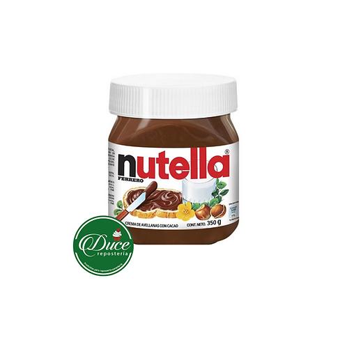 Nutella 350gr