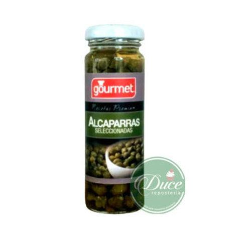 Alcaparras Gourmet, 110 grs.