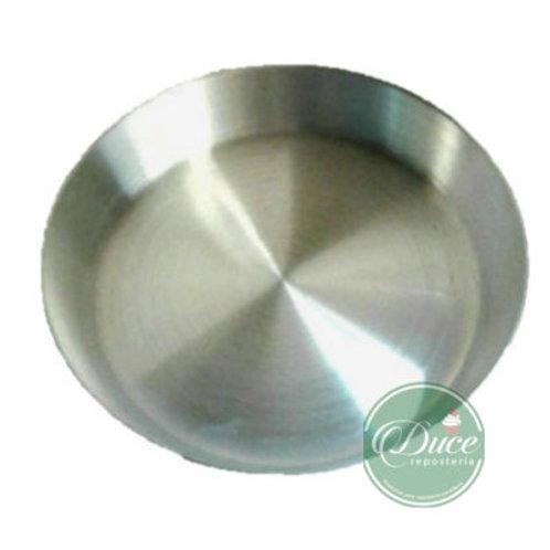 Molde Tartaleta Aluminio N° 9