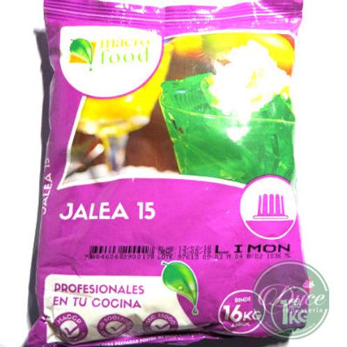 Jalea Limón, 15 Litros