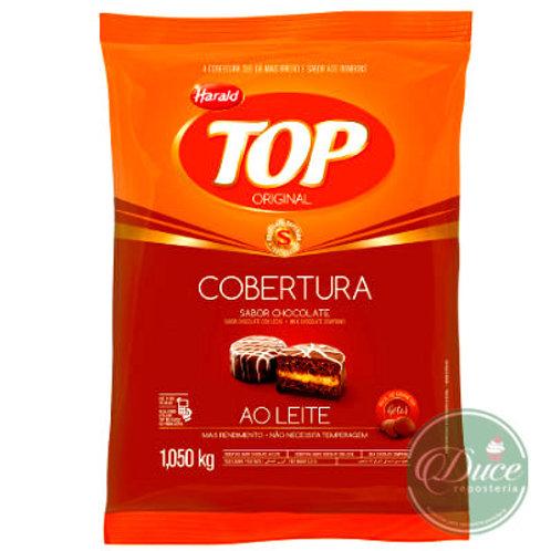 Cobertura Top Harald Chocolate Leche,1050 Kgs.