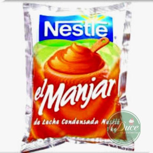Manjar Nestlé 12x1 Kg.