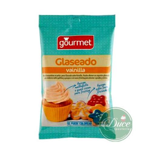 Glaseado Vainilla Gourmet, 170 grs.