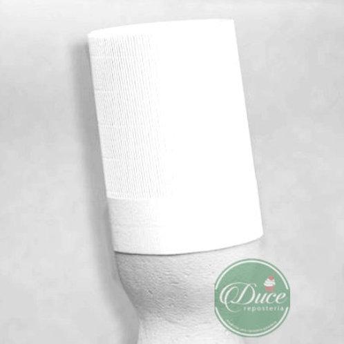 Gorro Chef Vanni, 25 cms.