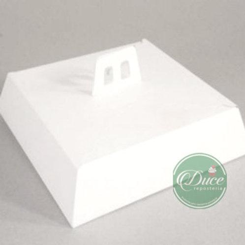 Caja Porta Kuchen Grande Vanni