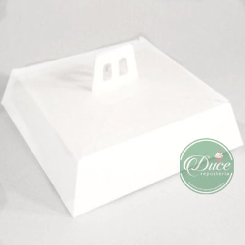 Caja Porta Kuchen Chico Vanni