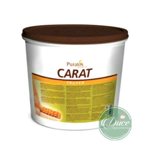 Pasta Cacao Trufex Puratos, 3 Kgs.
