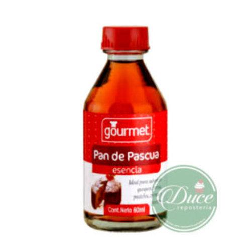 Esencia Pan de Pascua 60 ml. Gourmet