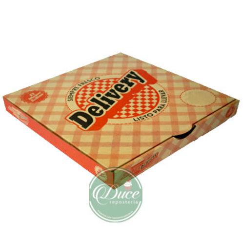 Caja Pizza Grande
