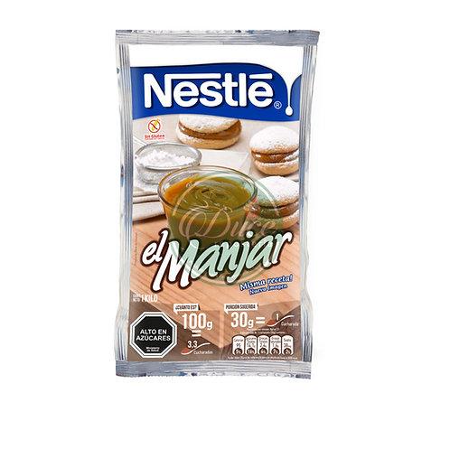 Manjar Nestlé 1 Kg.