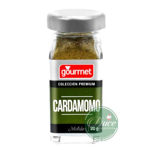 Cardamomo Gourmet, 20 grs.