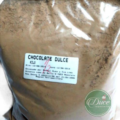 Chocolate Polvo Dulce